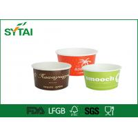 ... Cup , Disposable Ice Cream Cups with PE Coated Paper of drinkcups