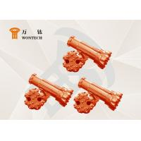 Compact RE054 RC Drill Bit For Geothermal Well Drilling Environmental Friendly Manufactures