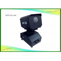 Ip44 HMI 1200w Outdoor Search Lights 1.2kw For Park Building Architecture Manufactures