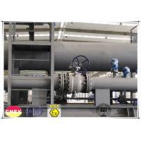 One Core Mineral Insulated MI Cable Explosion Proof Gas Electric Heater Manufactures
