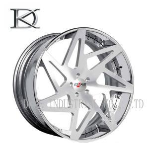 Deep Dish OEM Replica Wheels / OEM Car Wheels TE37 Model Professional
