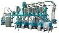 Profound Mystery of Wheat Milling Plant for sale