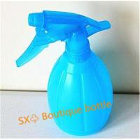 HOT 30ml 50ml 60ml 100ml Spray Bottle PET Plastic Bottle With Mist Pump Sprayer For Disinfectant Daily Sterilize Manufactures