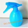 Buy cheap HOT 30ml 50ml 60ml 100ml Spray Bottle PET Plastic Bottle With Mist Pump Sprayer from wholesalers