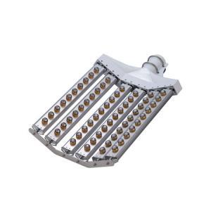 30W IP65 Waterproof Outdoor Compact Aluminium Alloy LED Street Lighting Fixtures For Roads Manufactures