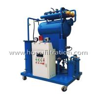 ZY Single Stage Insulation Oil Filtration Plant,low price cable oil purifier,remove moisture,gas,Switchgear oil purifier Manufactures