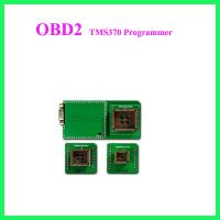 TMS370 Programmer Manufactures