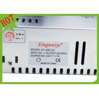 High Reliability Single Output Switching Power Supply For LED Light Manufactures