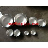 ASTM A234 WP91 cap Manufactures