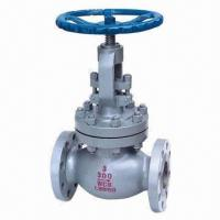 Globe Valve as per API Standard with Cast Steel Body Manufactures