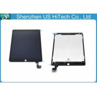 100% Genuine Black / White Ipad LCD Screen 9.7 Inch With Scratch - Resistant Glass Manufactures