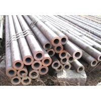 Hot Rolled API Thick Wall Steel Pipe Small Diameter 8mm , Chemical Black Carbon Steel Pipe Manufactures