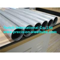 Auto Parts ASTM A513 Cold Rolling Welded Steel Tubes with DOM Production Manufactures