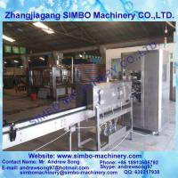 Mineral Water Plant Manufacturers Manufactures