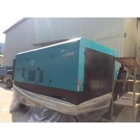 Two Stage Diesel Engine Driven Air Compressor Manufactures