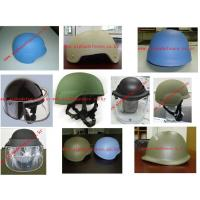 Quality ballistic helmet,face shield,visor for sale
