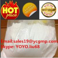 Oral Oxymetholone Cutting Cycle Steroids White Crystalline Powder CAS 434-07-1 Manufactures