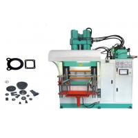 China First In First Out Rubber Injection Moulding Machine , 4 Cylinder Transfer Molding Machine on sale
