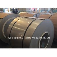 2205 Duplex Stainless Steel Sheet Roll Heat Resistance For Pressure Vessels Manufactures