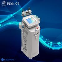 To be beautiful!Newest cryolipolysis body shaping and cool sculpting machine in promotion Manufactures