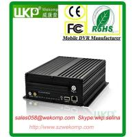Car black box of video surveillance recording on real time Manufactures