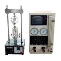 Precision Hardness Testing Machine Strain Controlled Triaxial Apparatus Manufactures
