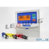 High Performance Pump Motor Starter Dry Run Protection With Sensor Free Manufactures