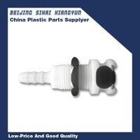 Female Quick Release Coupling 3/16 POM Pipe Quick Connect Fittings Manufactures