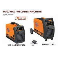 China MIG/MAG welding machine on sale