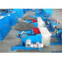 Automatic Pipe Welding Positioners , Light Duty Pro Arc Welding Positioners Manufactures
