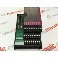Foxboro DCS FBM204 I/O Interface Module 0-20MA For Petrochemical for sale