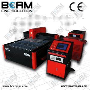 YAG 600w  laser metal cutting machine BCJ1325 Manufactures