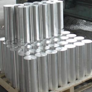 Custom Magnesium Alloy Rod , High Strength Magnesium 450mm Max Diameter Manufactures