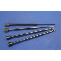 China Long Tungsten Carbide Pins Industrial Production And Processing Operations on sale