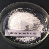 Methenolone Acetate Anti Aging Steroid Cutting Cycle Androgenic Anabolic Steroids 434-05-9 Manufactures