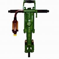 Y20 Hand Held Pneumatic Rock Drilling Tools 18 KG Weight With Low Air Consumption Manufactures