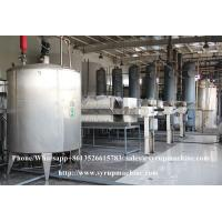 Buy cheap Corn syrup high fructose corn syrup production process from wholesalers