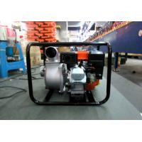 China 1inch 2inch 3 Inch Gasoline Water Pump on sale