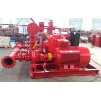 Fire Booster Pump Set WITH HIGH QUALITY Manufactures
