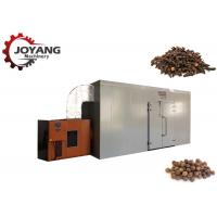 Electricity Spices Cinnamon Hot Air Dryer Machine Heat Pump Nutmeg Cloves Dryer Manufactures