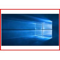 Microsoft  Windows 10 Pro Product Key OEM 64 Bit Retail Box for COA Sticker Manufactures