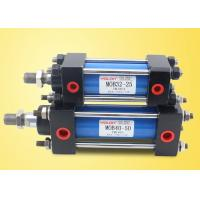 Farm Industrial Hydraulic Cylinder 4 Inch 6 Inch Stroke Rod Type Standard MOB Light Manufactures
