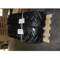 CAT Replacement Asphalt Paver Rubber Tracks Manufactures