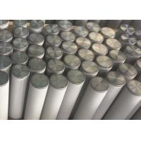 Pharmaceutical Steam Filter Cartridges , Stainless Steel Filter Cartridge Manufactures