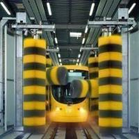 Tram and Train Automatic Wash Machine Manufactures