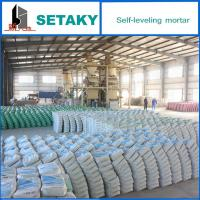 self-leveling compounds to install epoxy flooring system Manufactures