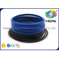 Excavator Parts Hydraulic Breaker Seal Kit DMB250 With NBR VMQ Materials Manufactures