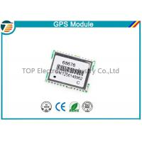GPS Transceiver Module Condor C1216 24-pin Part number 68676-10 Manufactures