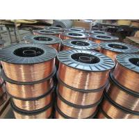 High Elasticity Stainless Steel Wire 2507 2906 330 Grade Strong Corrosion Resistance Manufactures