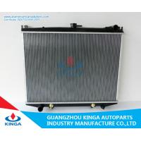 Classic Car Nissan Radiator For Hardbody ' 92-95 D21d AT OEM 21450-1F100 Manufactures